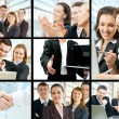 Business - Stock Photo