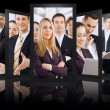 Foto Stock: Business