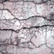 Texture of marble with cracks - Stock Photo