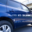 Blue car — Stock Photo #2807149