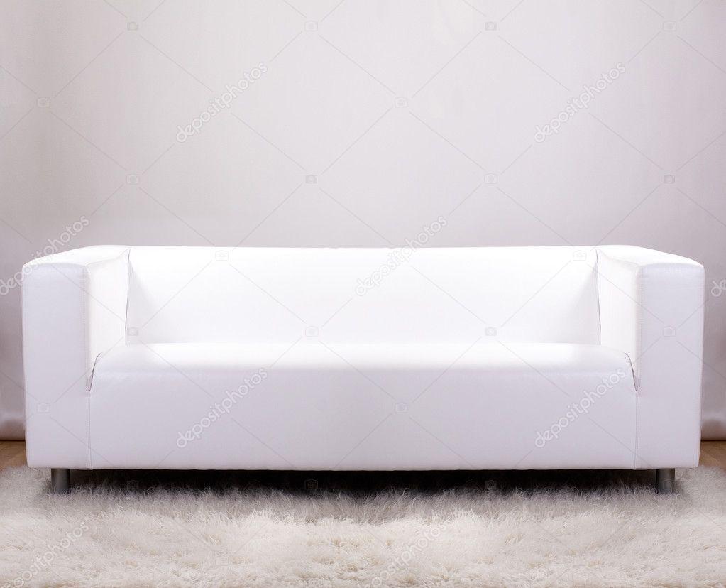 White Leather Sofa - Stock Image | 1023 x 828 · 132 kB · jpeg