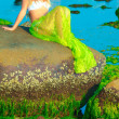 Mermaid — Stock Photo #2765935