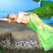 Mermaid — Stock Photo #2995013
