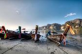 Ilhas phi phi — Foto Stock