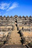 Borobudur — ストック写真