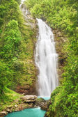 Khe Kem Waterfall — Stock Photo