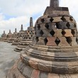 Borobudur - Stok fotoraf