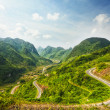 Mountain road — Stock Photo #3680073