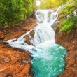 Datanla waterfall — Stock Photo