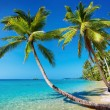 Tropical beach, Thailand — Stock Photo #3037032
