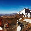 Mount Ngauruhoe, New Zealand — Stock Photo #3168472