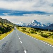 Mount Cook, New Zealand — Stock Photo #3168558