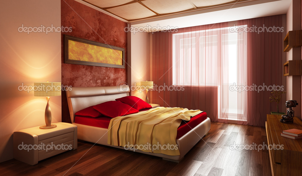 modern style bedrooms- universalcouncil
