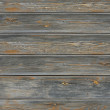 Seamless old wood texture — Stock Photo