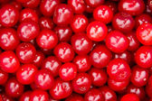 Cherry background. — Stock Photo