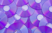 Cd background — Stock Photo