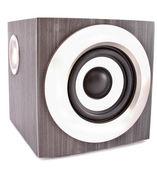 Great loud speakers. — Stock Photo