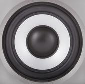 Powerful Speaker — Stock Photo