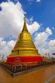 Буддистский храм — Стоковое фото
