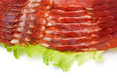 Italian ham — Photo