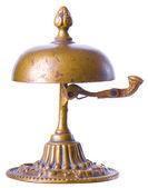 старый отель bell — Стоковое фото
