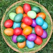 Eastern eggs — Stock Photo