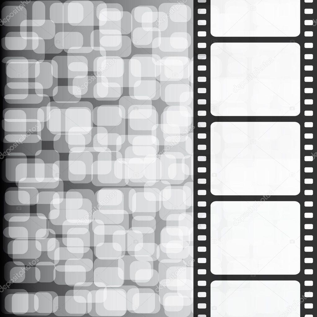 Black And White Movie Background Film Black White Background
