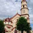 Stock Photo: Church of St. Nicholas in Vilnius