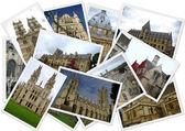 Gotiska england — Stockfoto