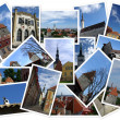 Stock Photo: Old Tallinn