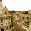 Radcliffe camera — Stockfoto #2807375