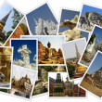 Traveling around Thailand — Stock Photo #2855958