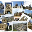 Stock Photo: Traveling around England