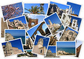 Around Spain — Stock Photo