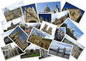 Reizen rond Engeland — Stockfoto