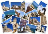 Traveling around Spain — Stock Photo