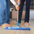 Cleaning — Stock Photo #3267478