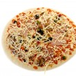Raw pizza — Photo