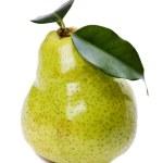 Pear macro — Stock Photo #3516308