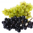 Sweet grapes close up — Lizenzfreies Foto