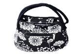 Handbag on white — Stock Photo