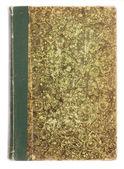Grunge βιβλίο — Φωτογραφία Αρχείου