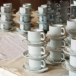 Cups — Stock Photo