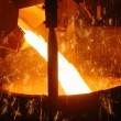 Smelting — Stock Photo #3497927