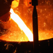 Smelting - Stock Photo