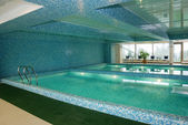 Swimming pool — Stockfoto