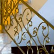 Vintage stairs - Stockfoto