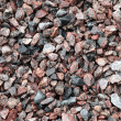 Stock Photo: Gravel for background