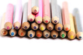 Some colored pencils — Stock Photo