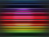 Abstract line background — Stockfoto